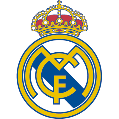 real madrid club de futbol logo vector download free ai