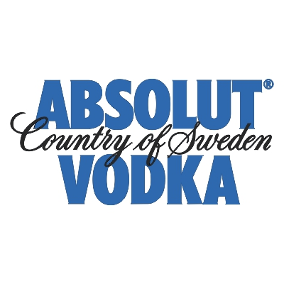 Descargar Logo Vectorizado Absolut vodka Gratis