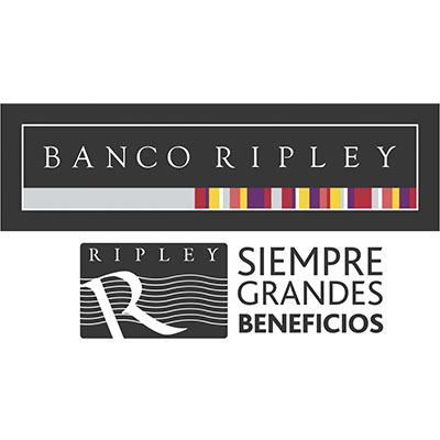 Azteca Logo Vector Banco Ripley Logo Vector