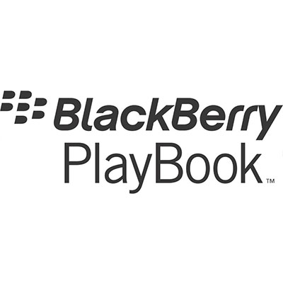 Descargar Logo Vectorizado blackberry playbook Gratis