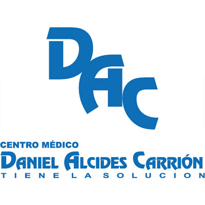 Descargar Logo Vectorizado centro medico daniel alcides carrion Gratis