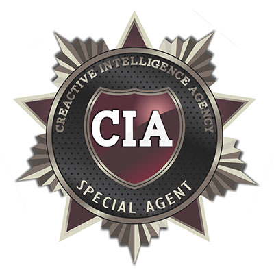 Descargar Logo Vectorizado cia creactive intelligence agency Gratis