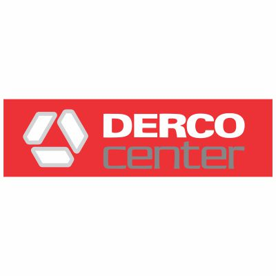 Descargar Logo Vectorizado derco center Gratis