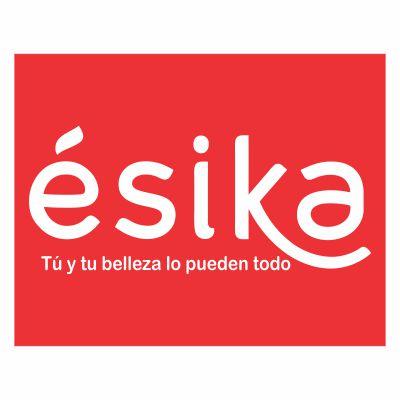 Descripción: esika y tu belleza lo pueden todo