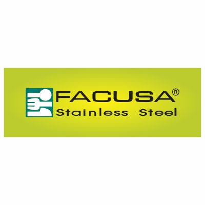 Descargar Logo Vectorizado facusa stainless steel Gratis