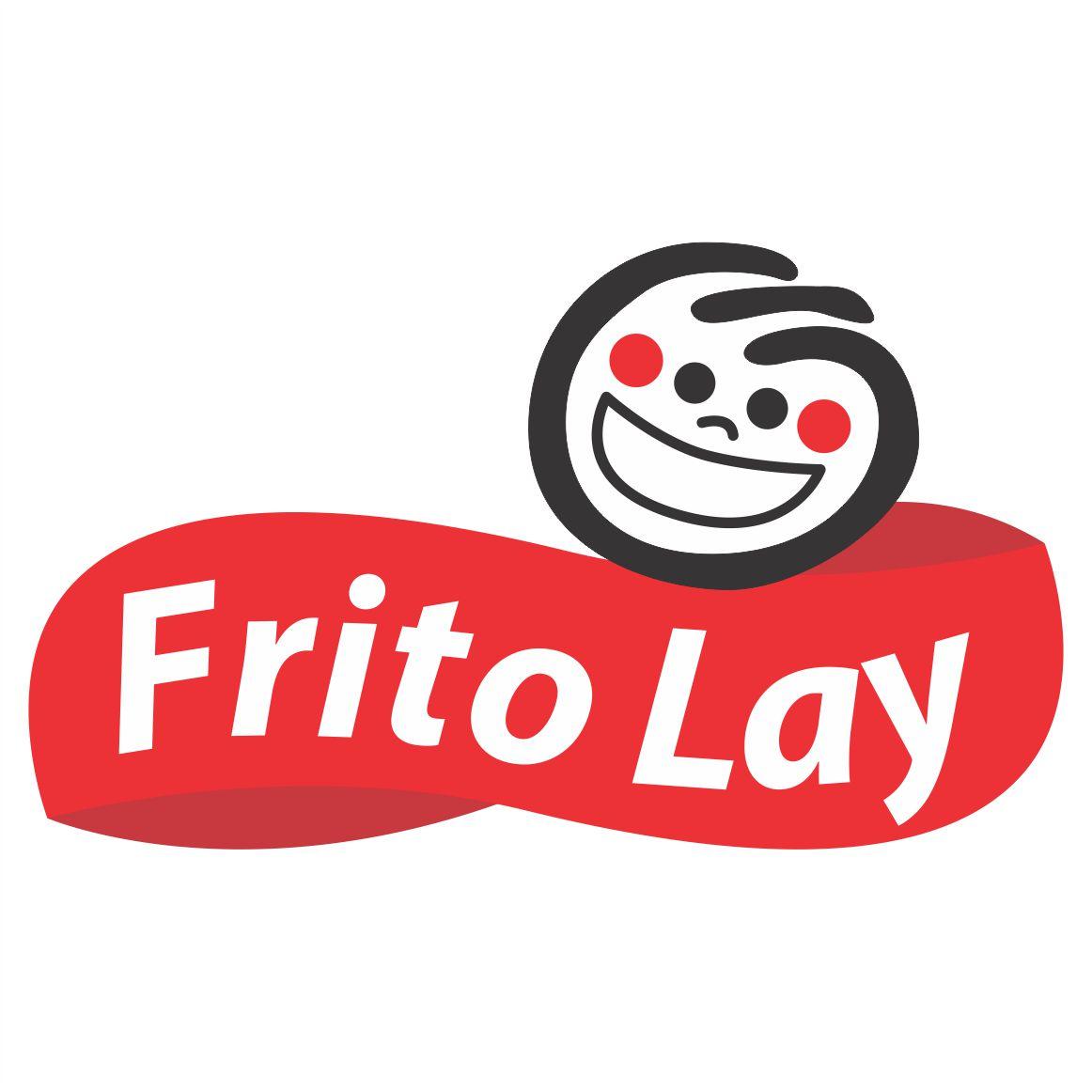 Descargar Logo Frito Lay en Vector Gratis