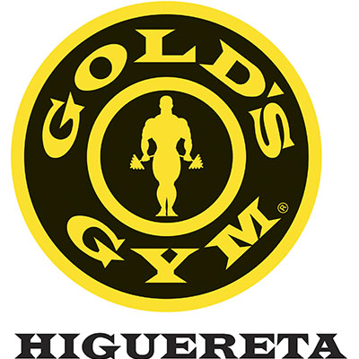 Descargar Logo Vectorizado golds gym Gratis