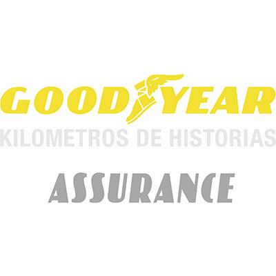 Descargar Logo Vectorizado good year assurance Gratis