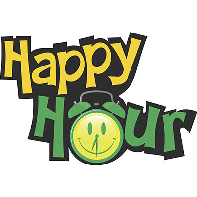 Descargar Logo Vectorizado happy hour Gratis