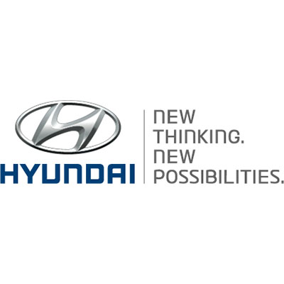 Descargar Logo Vectorizado hyundai new thinking new possibilities Gratis