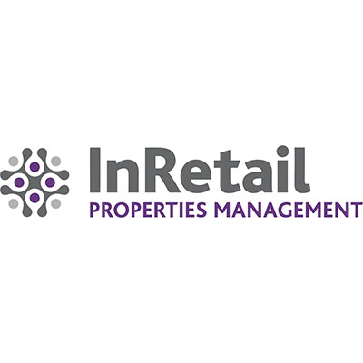 Descargar Logo Vectorizado inretail properties management Gratis