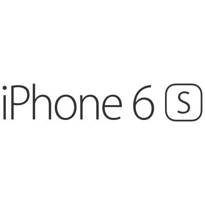 Descargar Logo Iphone 6 S En Vector Gratis