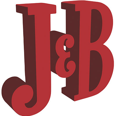 Descargar Logo Vectorizado justerini and brooks jb Gratis