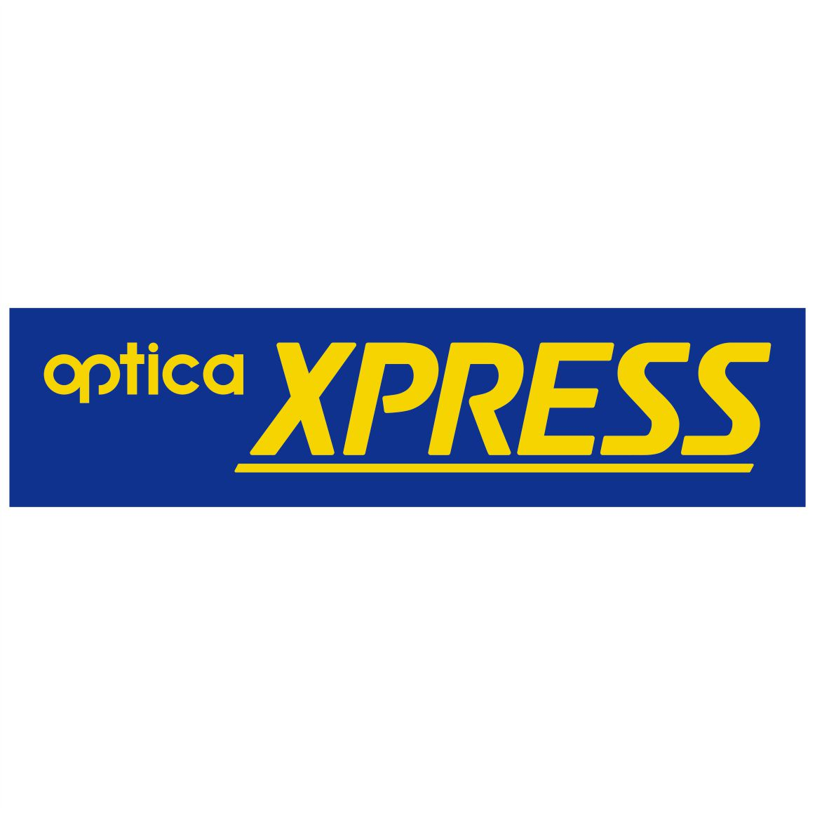 Descargar Logo Vectorizado optica xpress Gratis