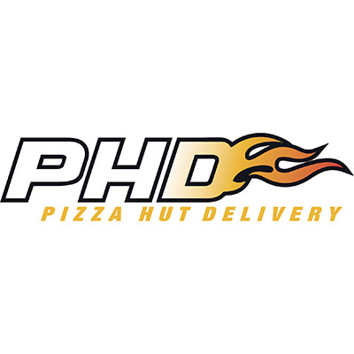 Descargar Logo Vectorizado phd pizza hut delivery Gratis