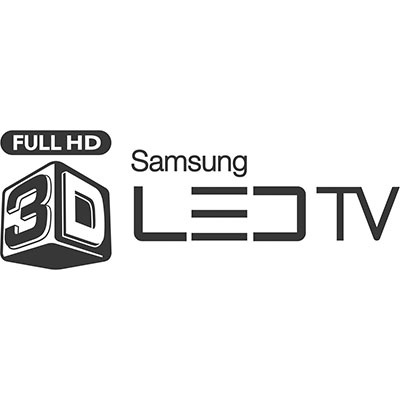 Descargar Logo Vectorizado samsung led tv full hd Gratis