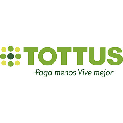 Descargar Logo Tottus Paga Menos Vive Mejor en Vector Gratis