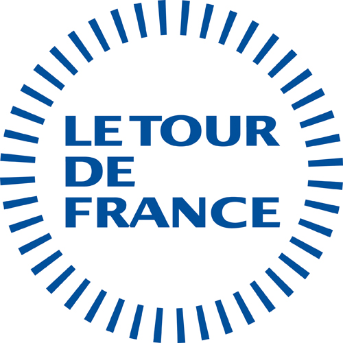 Descargar Logo Vectorizado tour de france Gratis