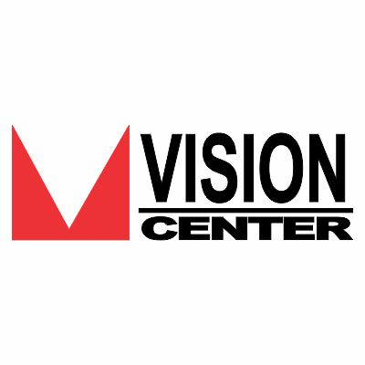 Descargar Logo Vectorizado vision center Gratis